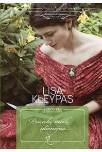 Prisiekę meilę įdienojus (5 knyga) | Lisa Kleypas
