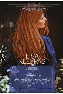 Sutemų paslapties sugundyti | Lisa Kleypas