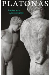 Lisidas, arba Apie draugystę | Platonas