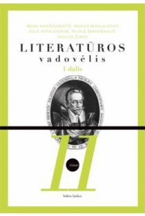 Literatūros vadovėlis 11 kl., I dalis | Autorių kolektyvas