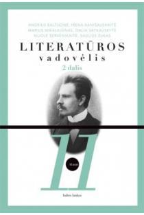 Literatūros vadovėlis 11 kl., II dalis | Autorių kolektyvas