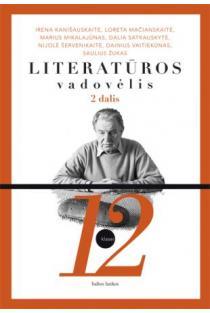 Literatūros vadovėlis 12 kl., II dalis | Autorių kolektyvas
