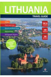 Lithuania travel guide |