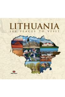 Lithuania. 100 places to visit | Vytautas Kandrotas