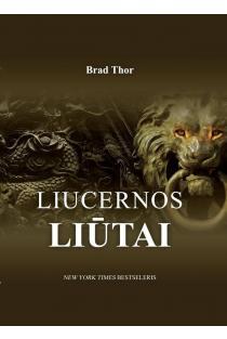 Liucernos liūtai | Brad Thor
