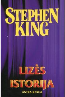 Lizės istorija. Antra knyga | Stephen King