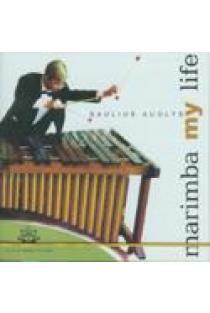 Marimba - mano gyvenimas (CD) | Saulius Auglys