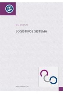 Logistikos sistema | Ieva Meidutė
