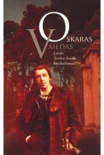 Lordo Artūro Sevilo nusikaltimas | Oscar Wilde (Oskaras Vaildas)