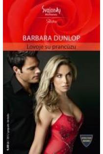 Lovoje su prancūzu (Aistra) | Barbara Dunlop