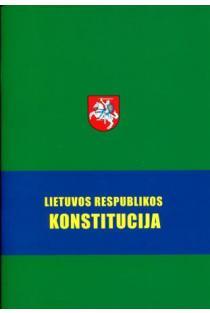 Lietuvos Respublikos Konstitucija (2013-04-09) |