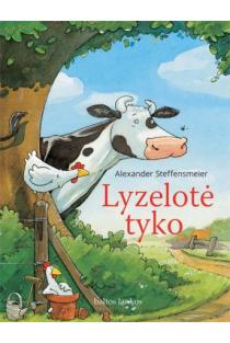Lyzelotė tyko | Alexander Steffensmeier