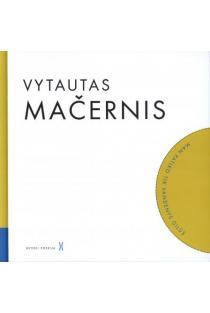 "Man patiko tik vandenys gilūs (su CD) (serija ""Gyvoji poezija"") | Vytautas Mačernis"