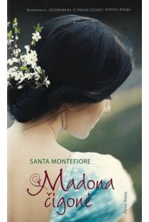 Madona čigonė | Santa Montefiore