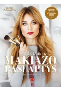 Makiažo paslaptys | Olesia Žuravliova