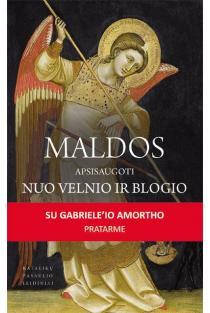 Maldos apsisaugoti nuo velnio ir blogio | Gabriele Amorth