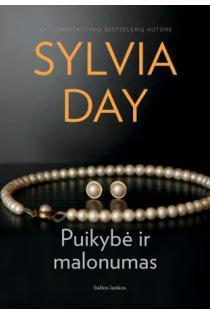 Puikybė ir malonumas | Sylvia Day