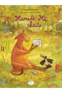 Mamulė Mū skaito | Jujja Wieslander, Sven Nordqvist