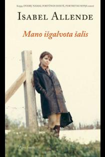 Mano išgalvota šalis | Isabel Allende