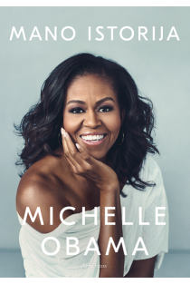 Mano istorija | Michelle Obama