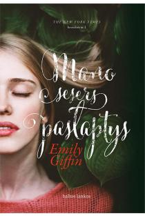 Mano sesers paslaptys   Emily Giffin