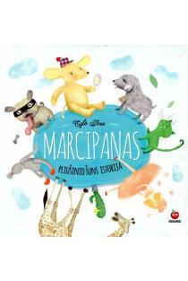 Marcipanas: pliušinio šuns istorija | Eglė Jasė