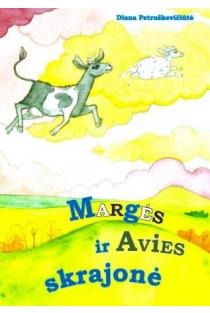 Margės ir Avies skrajonė | Diana Petruškevičiūtė
