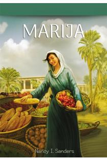 Marija   Nancy I. Sanders
