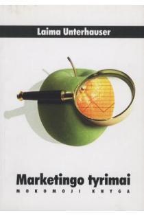 Marketingo tyrimai | Laima Unterhauser