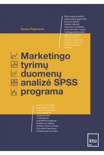 Marketingo tyrimų duomenų analizė SPSS programa | Žaneta Piligrimienė