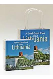 A Small Great Book about Lithuania |