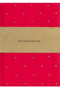 Maža raudona knygutė |