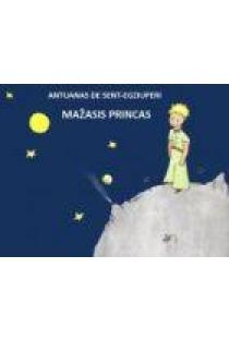 Mažasis princas (Audio knyga, MP3 formatas) | Antoine de Saint-Exupery