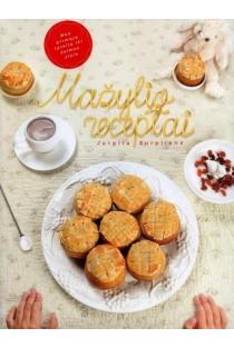 Mažylio receptai | Jurgita Surplienė