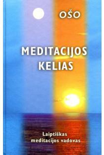 Meditacijos kelias | Osho