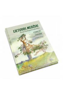 Lietuvos medžiai Antano Krištopaičio akvarelėse |