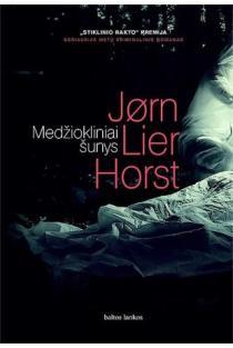 Medžiokliniai šunys   Jorn Lier Horst
