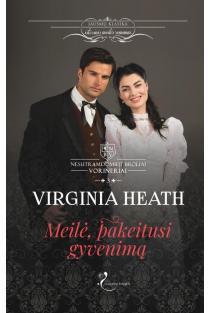 Meilė, pakeitusi gyvenimą | Virginia Heath
