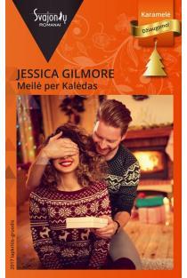 Meilė per Kalėdas (Karamelė) | Jessica Gilmore