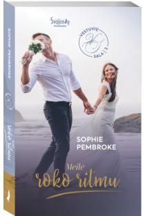 Meilė roko ritmu (Vestuvių sala, 2 knyga)   Sophie Pembroke