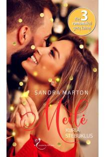 Meilė kuria stebuklus   Sandra Marton