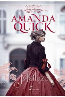 Meilužė | Amanda Quick