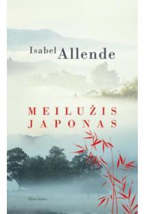 Meilužis japonas | Isabel Allende