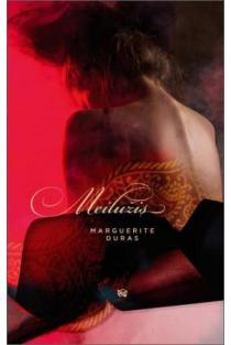 Meilužis | Marguerite Duras