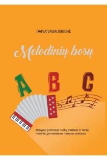 Melodinių bosų ABC | Daiva Vasauskienė