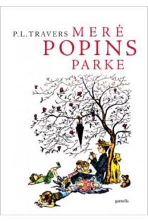 Merė Popins parke | P. L. Travers