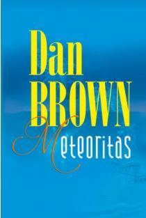 Meteoritas (2-as leidimas) | Dan Brown