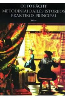 Metodiniai dailės istorijos praktikos principai | O. Pacht