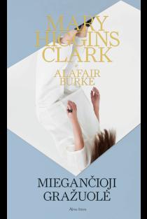 Miegančioji Gražuolė | Mary Higgins Clark