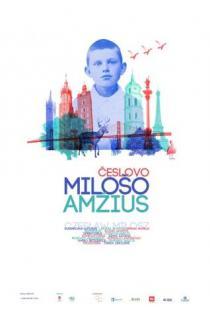 Česlovo Milošo amžius (DVD) | Juozas Javaitis, Donatas Buklys, Pranas Morkus